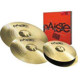 Paiste 101 Cymbal Set