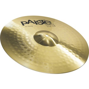 Paiste 101 Brass Crash/Ride - 18""