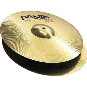 """Paiste 101 Brass Hi Hats - 14"""""""