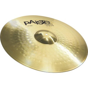 Paiste 101 Brass Ride - 20""