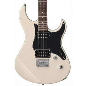 Yamaha Pacifica 120H Electric Guiar - Vintage White