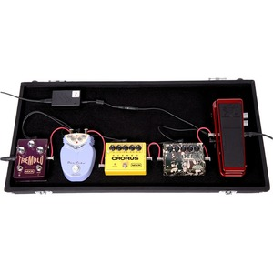 Diago Showman Pedal Board