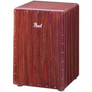 Pearl PCJ633BB Boom Box Cajon - Artisan Red Mahogany