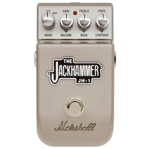 Marshall JH1 - The Jackhammer