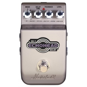 Marshall EH1 - Echo Head Delay Pedal