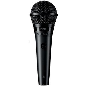 Shure PGA58 Vocal Microphone - Jack-XLR