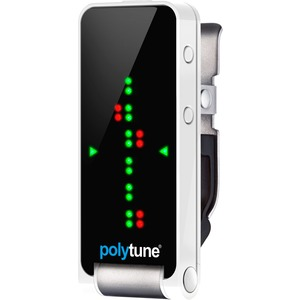 Tc Electronic Polytune Clip - Clip-on Tuner