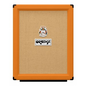 "Orange PPC212V 2x12"" Vertical Neo Cabinet"