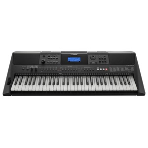 Yamaha PSREW400 76-Key Keyboard