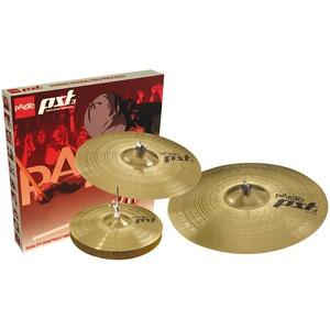 Paiste PST3BPLUS PST 3 Cymbal Set