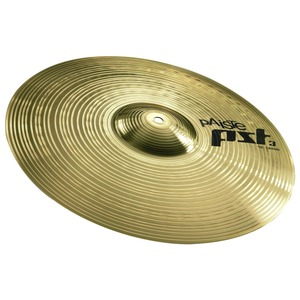 Paiste PST 3 Crash Cymbal - 16""