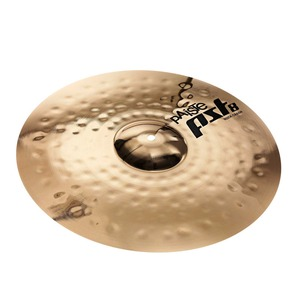 Paiste PST 8 Reflector Medium Crash Cymbal - 16""
