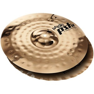 Paiste PST 8 Reflector Medium Hi-Hats - 14""