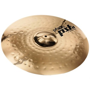 Paiste PST 8 Reflector Medium Ride Cymbal - 20""