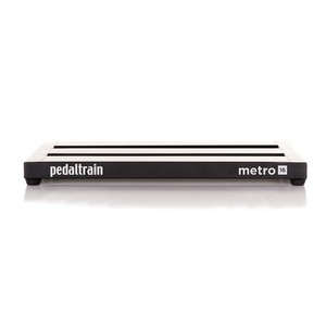 Pedaltrain Metro 16 Pedal Board With Soft Case
