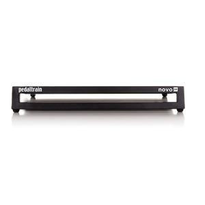 Pedaltrain NOVO 24 Pedal Board with Soft Case