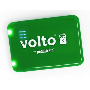 Pedaltrain Volto 3 Lithium Ion Rechargable Power Supply
