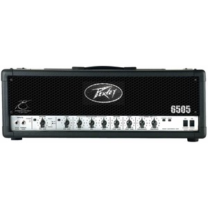 Peavey 6505 Guitar Amp Head