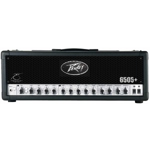 Peavey 6505 Plus Guitar Amp Head