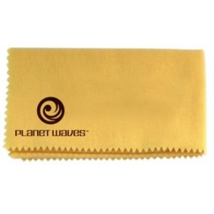Planet Waves Untreated Guitar Polish Cloth