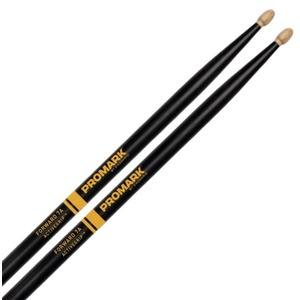 Promark Rebound 7A ActiveGrip Acorn Drum Sticks