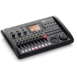 Zoom R8 - Multitrack Recorder / Interface / Controller / Sampler
