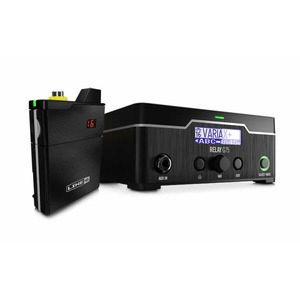 Line 6 Relay G75 Wireless Guitar System