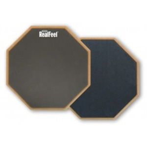 Evans Real Feel 2 Sided Practice Pad - 12""