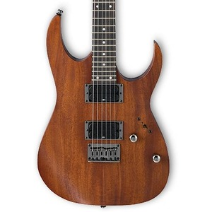 Ibanez RG421 Electric Guitar - Mahogany Oil