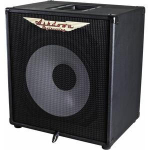 "Ashdown Rootmaster EVO II 1x15"" Bass Cabinet - Whiteline Speaker"
