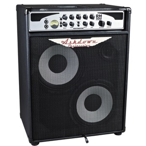 "Ashdown Rootmaster EVO II C210T 500 - 2x10"" 500w Bass Combo"