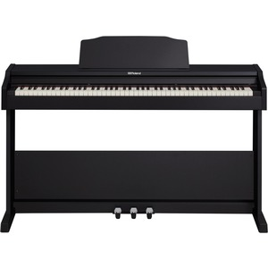 Roland RP102 Digital Piano - Black