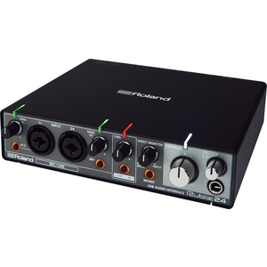 4Roland RUBIX24 - 2 In / 4 out USB Audio Interface