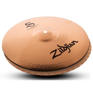 Zildjian S Series - Rock Hi-Hats - 14""