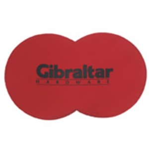 Gibraltar SCDPP Double Bass Drum Beater Pad