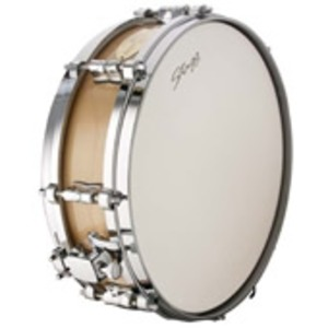 Stagg Maple Snare Drum - Picolo
