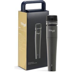 Stagg SDM70 Dynamic Instrument Microphone - XLR-XLR