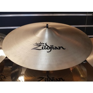 "Zildjian Avedis Medium Crash 18"" cymbal"