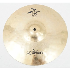 "SECONDHAND Zildjian Z Custom 12"" Splash"