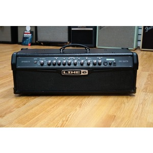 Line 6 Spider IV 150w Guitar Amplifier Head