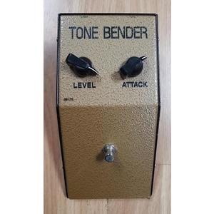 SECONDHAND Jmi Tone Bender MkI Pedal