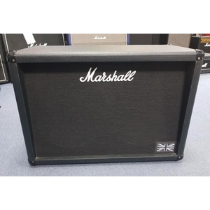 "SECONDHAND Marshall MC212 2x12"" Speaker Cabinet"