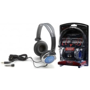 Stagg SHP2200H Headphones