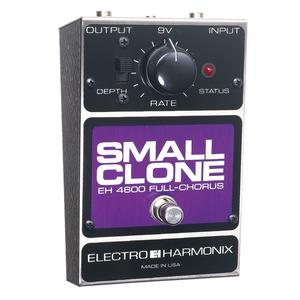 Electro Harmonix Small Clone - Chorus Pedal