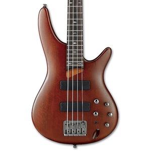 Ibanez SR500 Bass - Brown Mahogany