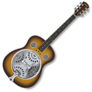 Stagg SR607 Resonator