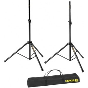 Hercules SS200BB PA Speaker Stands