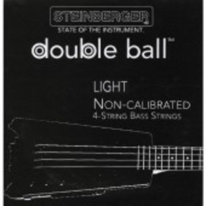 Steinberger Double Ball End Bass Strings - Light 40-95