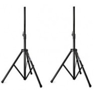 Pulse Heavy Duty Speaker Stands - Pair