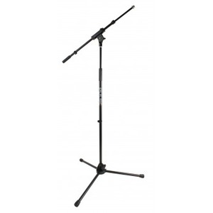 Pulse Extendable Boom Mic Stand
